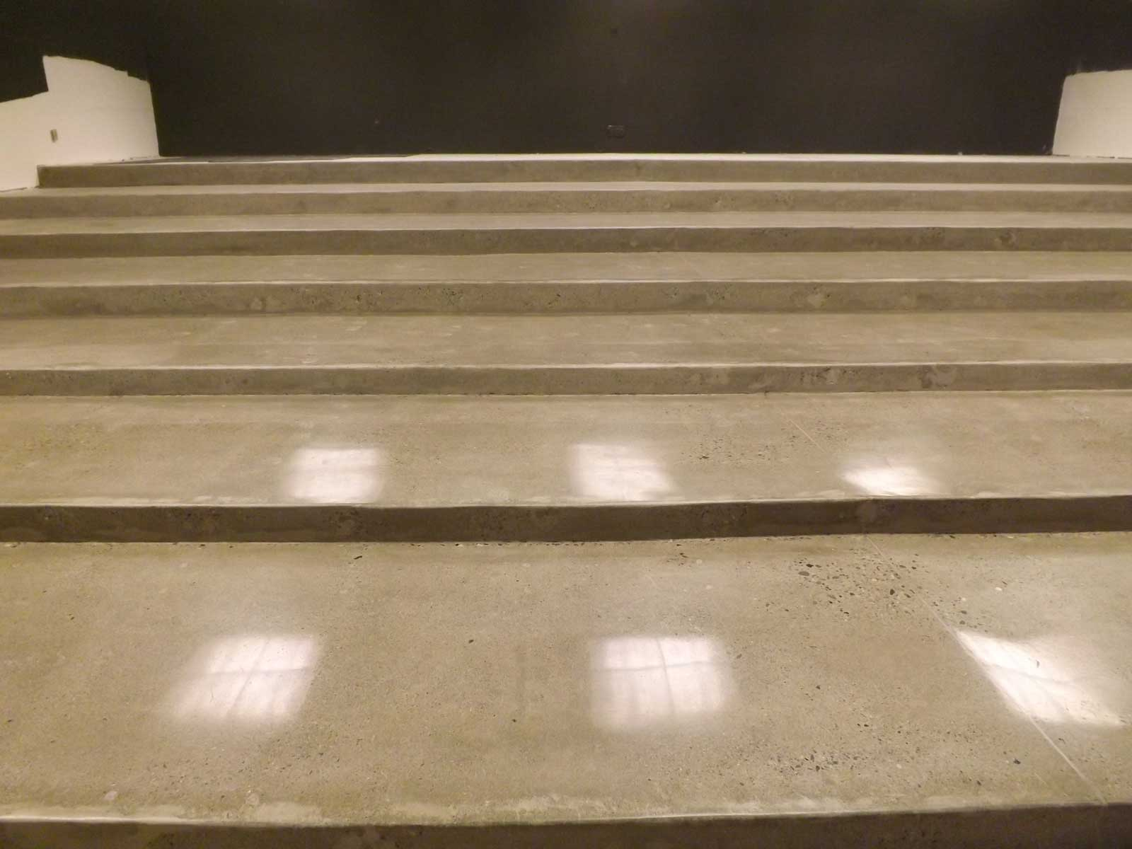 Si Legacy Floor Finishing Polished Concrete Services